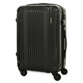【SAC'S BAR】バーマス BERMAS スーツケース 60280 48cm コネクト 【10】ブラック