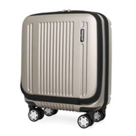 【SAC'S BAR】バーマス BERMAS スーツケース 60255 38cm プレステージ2 【23】ゴールド