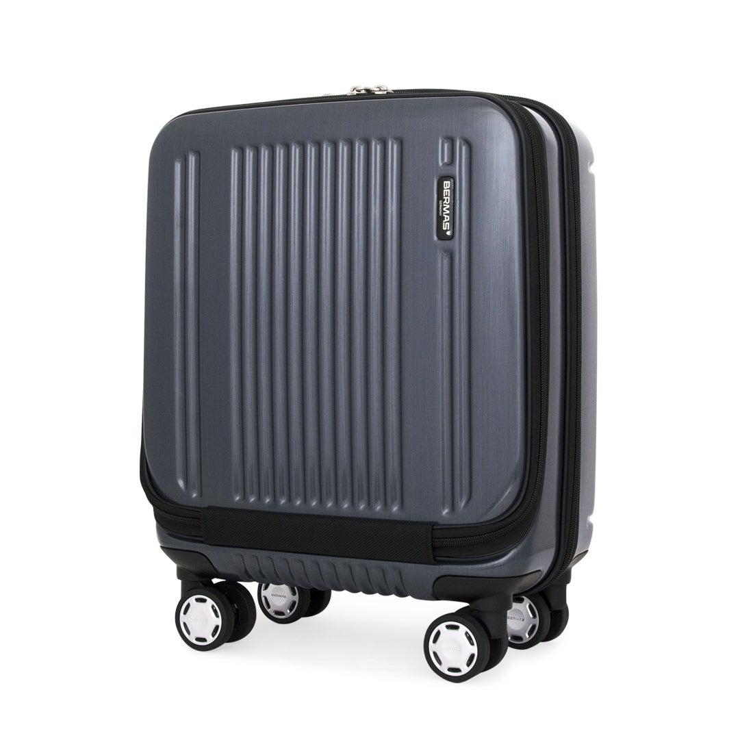 ロコンド 靴とファッションの通販サイト【SAC'SBAR】バーマスBERMASスーツケース6025538cmプレステージ2【60】ネイビー