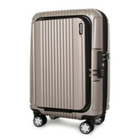 【SAC'S BAR】バーマス BERMAS スーツケース 60261 49cm プレステージ2 【23】ゴールド