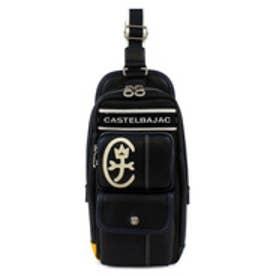 【SAC'S BAR】カステルバジャック CASTELBAJAC ボディバッグ 024911 ドミネ 【01】ブラック