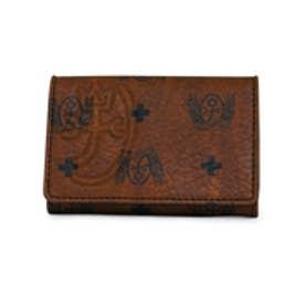カステルバジャック カードケース 088612 【03】チョコ