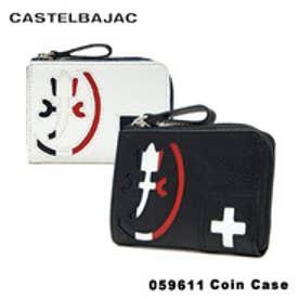 【SAC'S BAR】カステルバジャック CASTELBAJAC 財布 059611 【31】ホワイト