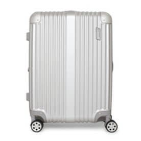 【SAC'S BAR】コールマン Coleman スーツケース 14-55 56cm アルマイト 【06】シルバー