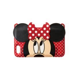 【SAC'S BAR】ミッキーマウス Mickey Mouse iPhone6 ケース i6S-DN33 ダイカット ミニーマウス