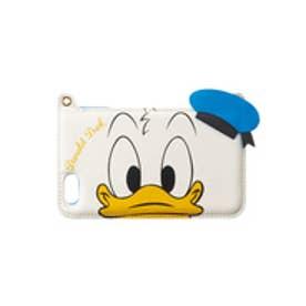 【SAC'S BAR】ドナルドダック Donald Duck iPhone6 ケース i6S-DN34 ダイカット ドナルドダック