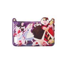 【SAC'S BAR】不思議の国のアリス Alice in Wonderland iPhone6 ケース i6S-DN35 ダイカット アリス