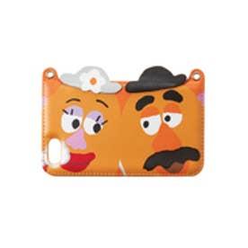 【SAC'S BAR】トイストーリー Toy Story iPhone6 ケース i6S-DN36 ダイカットバックカバー ポテトヘッド