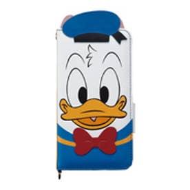 【SAC'S BAR】ドナルドダック Donald Duck iPhone6 ケース i6S-DN06 ダイカット ドナルドデイジー
