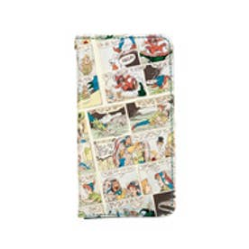 【SAC'S BAR】ピーターパン Peter Pan iPhone8 iPhone7 iPhone6 ケース iP7-DN09 ダイアリー ピーターパン