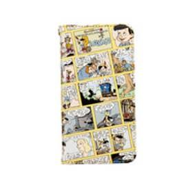 【SAC'S BAR】ピノキオ Pinocchio iPhone8 iPhone7 iPhone6 ケース iP7-DN07 ダイアリー ピノキオ