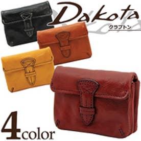 【SAC'S BAR】Dakota ダコタ カードケース 35111 (30111) (31511) 【53】マスタード