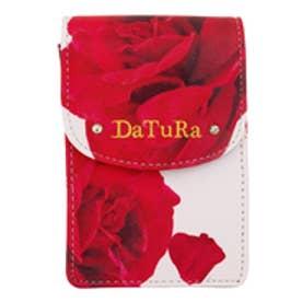 【SAC'S BAR】ダチュラ DaTuRa シガレットケース DTR-4305 BARA ホワイト