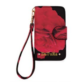 【SAC'S BAR】ダチュラ DaTuRa iPhone5 ケース DTR-4301 BARA ブラック