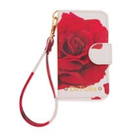 【SAC'S BAR】ダチュラ DaTuRa iPhone5 ケース DTR-4301 BARA ホワイト