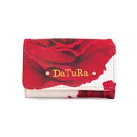 【SAC'S BAR】ダチュラ DaTuRa キーケース DTR-4306 BARA ホワイト