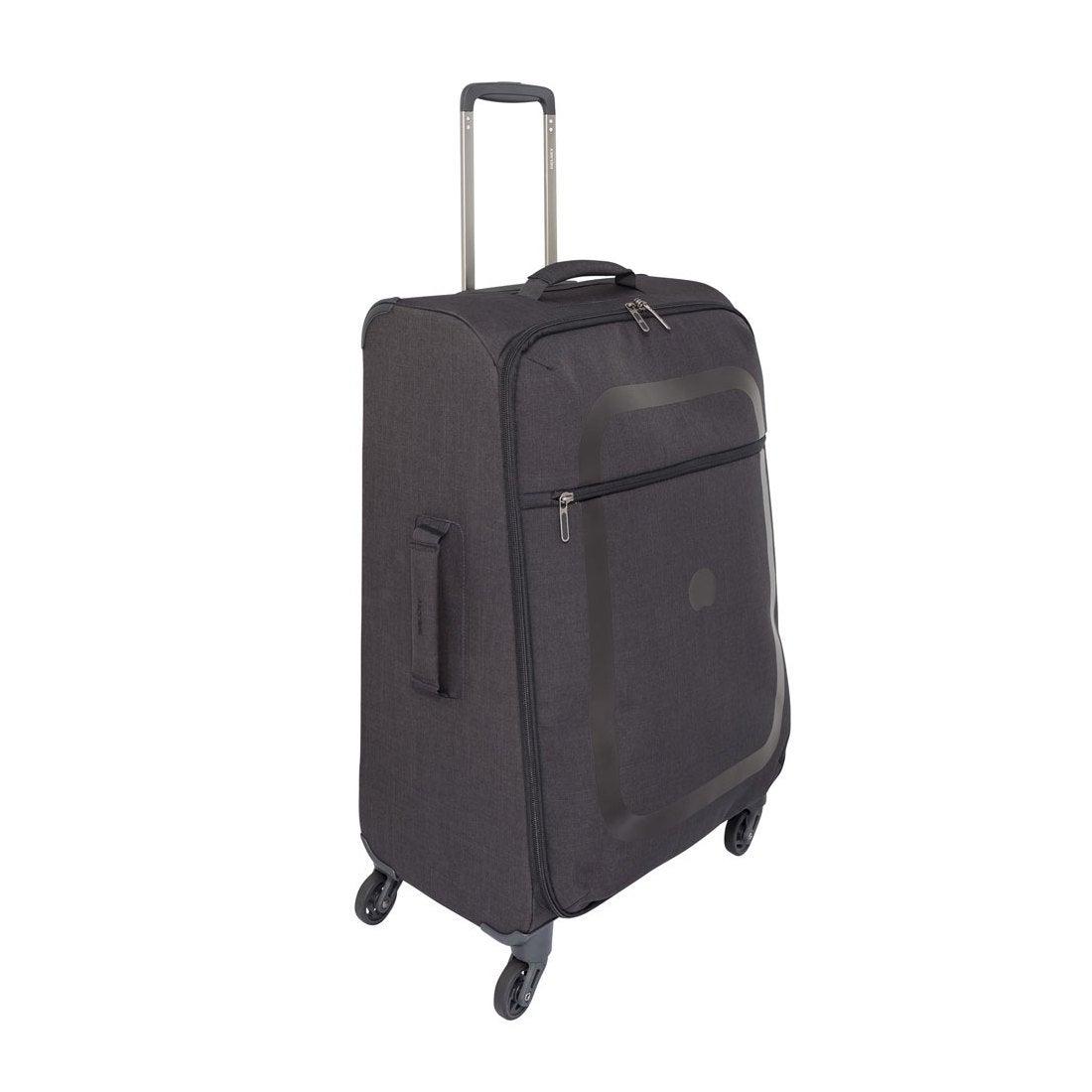 【SAC'S BAR】デルセー DELSEY スーツケース DAUPHINE DDAS-57 57cm ブラック レディース