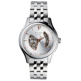 【SAC'S BAR】フルボデザイン Furbo design 腕時計 F5025N シルバー×シルバー