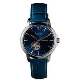 【SAC'S BAR】フルボデザイン Furbo design 腕時計 F5027S ブルー×ブルー