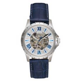 【SAC'S BAR】フルボデザイン Furbo design 腕時計 F5021S シルバー×ブルー