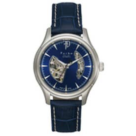 【SAC'S BAR】フルボデザイン Furbo design 腕時計 F5025 ブルー×ブルー