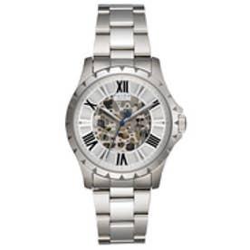 【SAC'S BAR】フルボデザイン Furbo design 腕時計 F5021 シルバー×シルバー