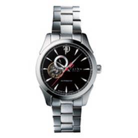 【SAC'S BAR】フルボデザイン Furbo design 腕時計 F5029 ブラック×シルバー