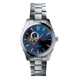 【SAC'S BAR】フルボデザイン Furbo design 腕時計 F5029 ブルー×シルバー