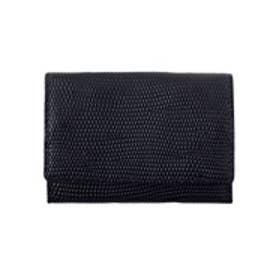 【SAC'S BAR】フィーコ Fico コインケース 58837 エフリザードC 【10】ブラック