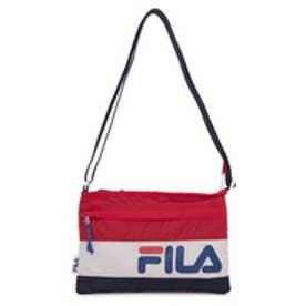 【SAC'S BAR】フィラ FILA ショルダーバッグ FL-17203 【013】レッド