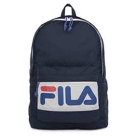 【SAC'S BAR】フィラ FILA リュック FL-17201 【072】ネイビー