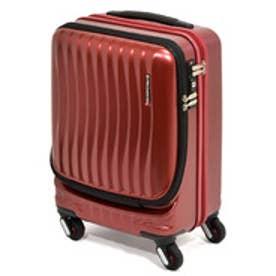 【SAC'S BAR】フリクエンター FREQUENTER スーツケース 1-216 46cm CLAM A ワイン