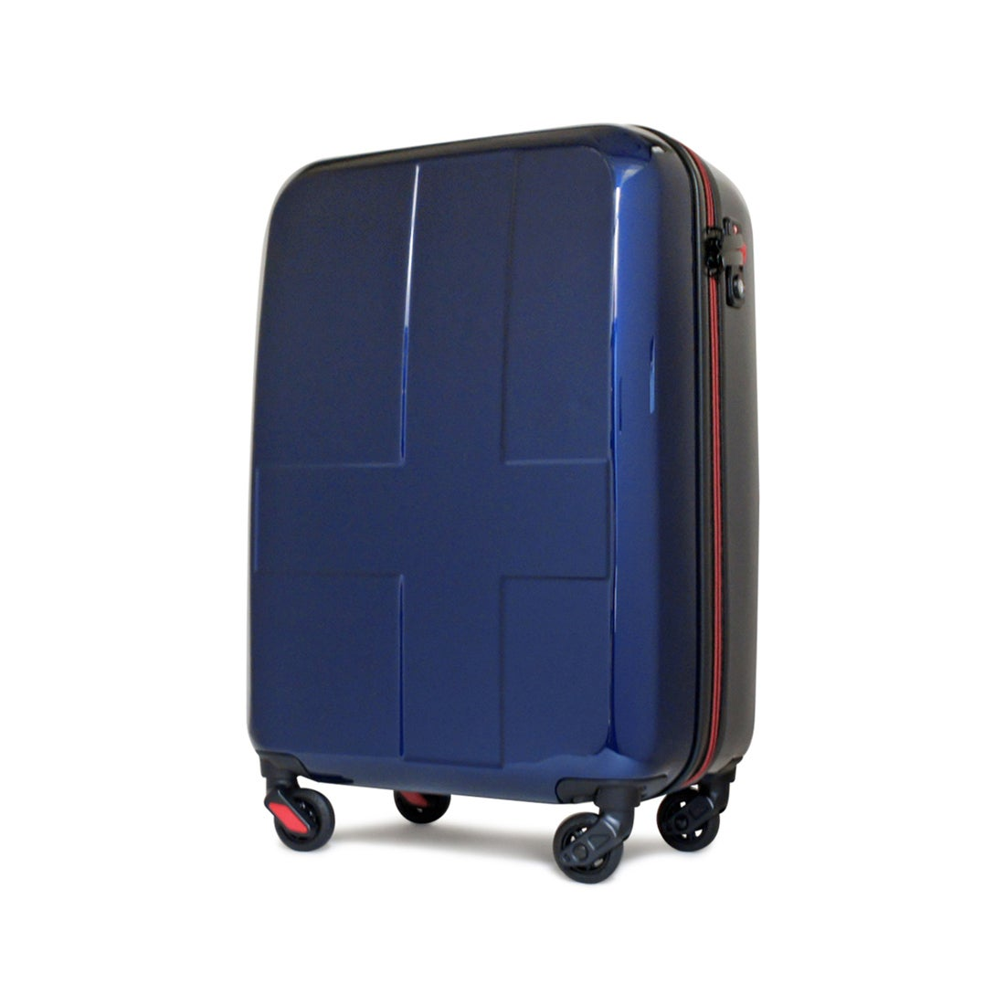 【SAC'S BAR】イノベーター スーツケース INV55/55T 55cm 【INV55】INDIGO メンズ