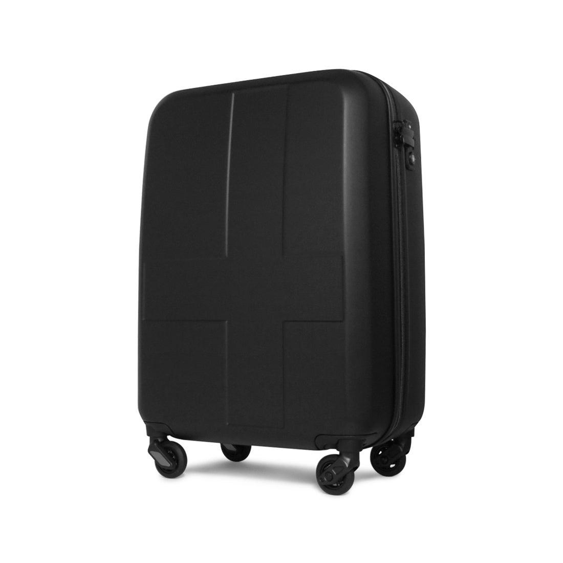 【SAC'S BAR】イノベーター スーツケース INV55/55T 55cm 【INV55】STEALTH-BLACK メンズ