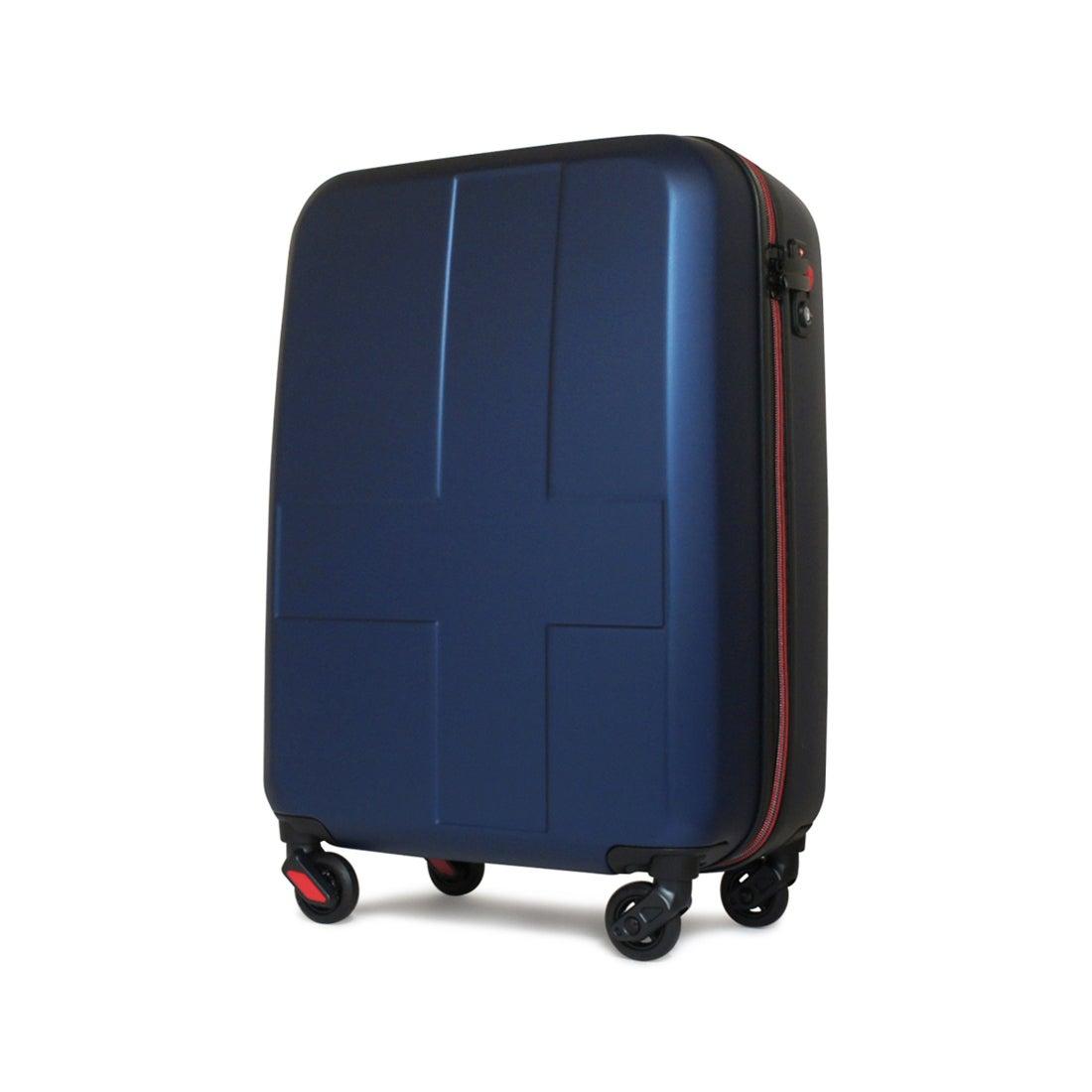 【SAC'S BAR】イノベーター スーツケース INV48/48T 48cm 【INV48】DEEP-BLUE メンズ