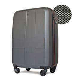 【SAC'S BAR】イノベーター スーツケース INV48/48T 48cm 【INV48】BK-CROSS-CARB