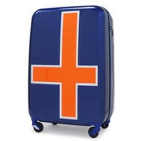 【SAC'S BAR】イノベーター スーツケース INV55/55T 55cm 【INV55】BLUE-TRICO