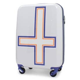 【SAC'S BAR】イノベーター スーツケース INV55/55T 55cm 【INV55】WHITE-TRICO