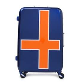 【SAC'S BAR】イノベーター スーツケース INV58T 58cm BLUE-TRICO