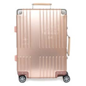 【SAC'S BAR】イノベーター innovator スーツケース INV1017LA 51cm ROSE-GOLD