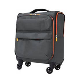 【SAC'S BAR】レジェンドウォーカー LEGEND WALKER スーツケース 4043-39 39cm シルバーグレー