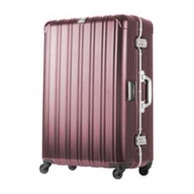 【SAC'S BAR】レジェンドウォーカー LEGEND WALKER スーツケース 6201L-69 69cm マットワインレッド
