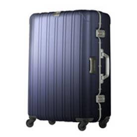 【SAC'S BAR】レジェンドウォーカー LEGEND WALKER スーツケース 6201L-62 62cm マットネイビー