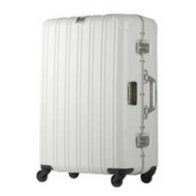 【SAC'S BAR】レジェンドウォーカー LEGEND WALKER スーツケース 6201L-62 62cm マットホワイト
