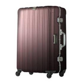 【SAC'S BAR】レジェンドウォーカー LEGEND WALKER スーツケース 6201L-62 62cm マットワインレッド