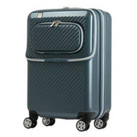 【SAC'S BAR】レジェンドウォーカー LEGEND WALKER スーツケース 6024-48 48cm ブルー