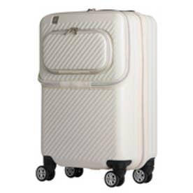 【SAC'S BAR】レジェンドウォーカー LEGEND WALKER スーツケース 6024-48 48cm アイボリー