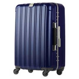 【SAC'S BAR】レジェンドウォーカー LEGEND WALKER スーツケース 6201-55 55cm マットネイビー