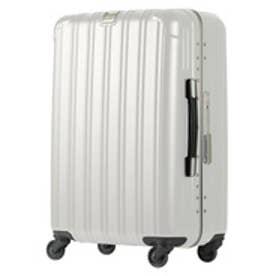 【SAC'S BAR】レジェンドウォーカー LEGEND WALKER スーツケース 6201-55 55cm マットホワイト