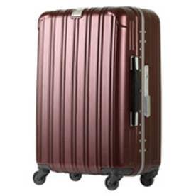 【SAC'S BAR】レジェンドウォーカー LEGEND WALKER スーツケース 6201-55 55cm マットワインレッド